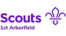 1st Arborfield Scout Group